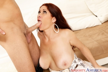 Recommend throat milf bangers deep thought